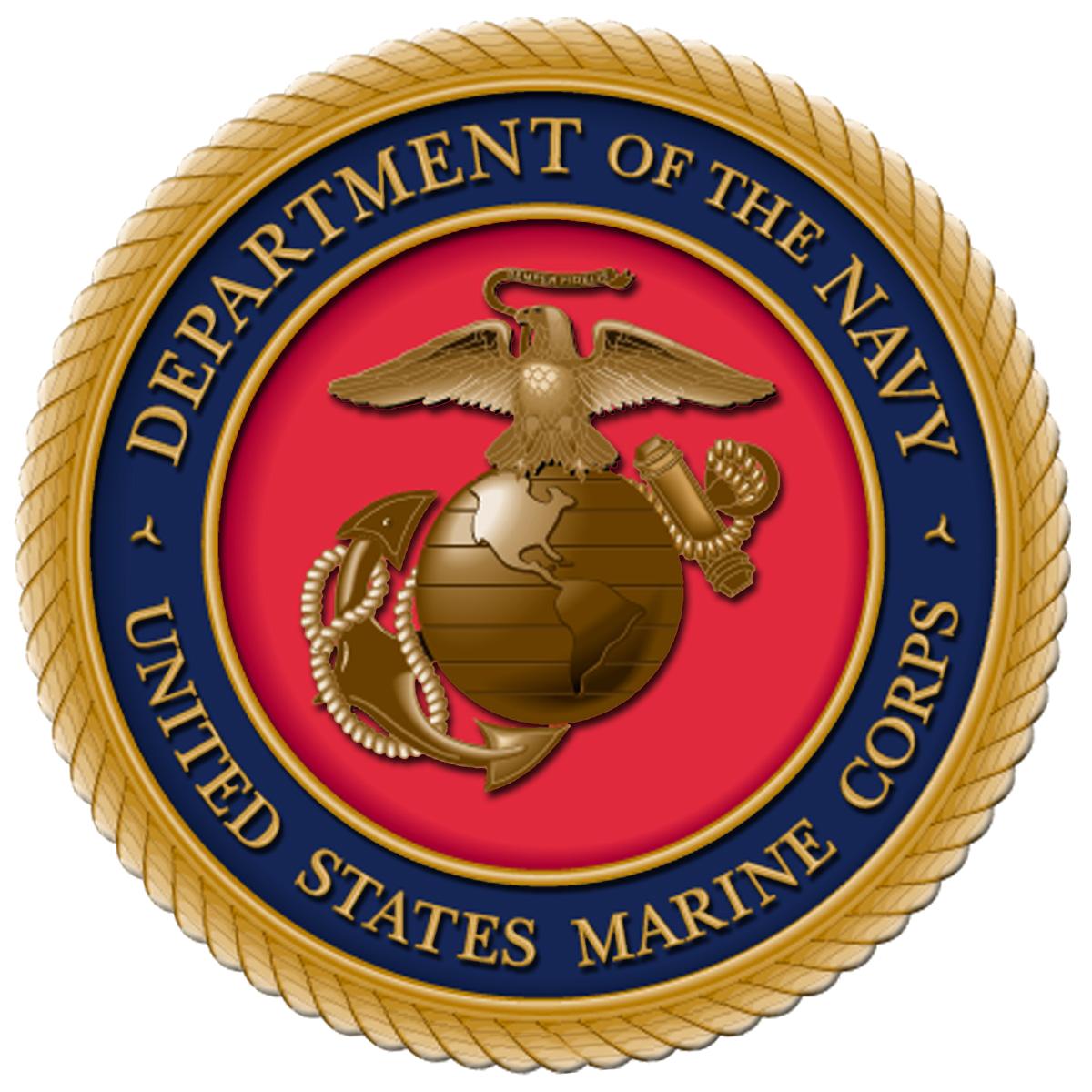Marine Logo 1200 x 1200