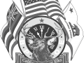 CHEA Logo B&W1447 x 1409 .png