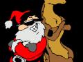 santa-reindeer-cool