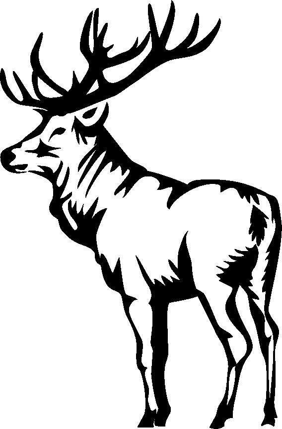 elk-silhouette-3