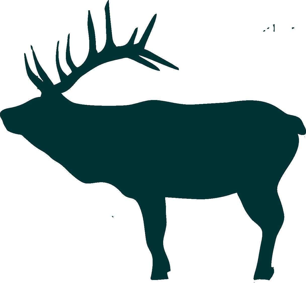 elk-silhouette-4