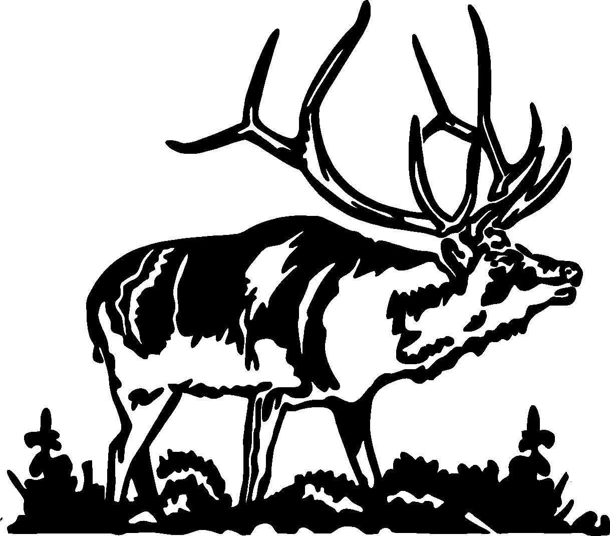 elk-silhouette-6