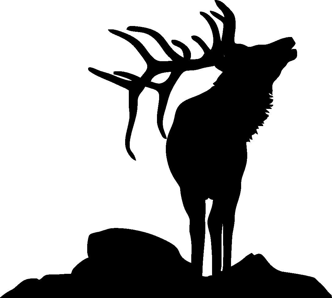elk-silhouette-9