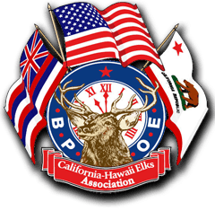"Image result for California-Hawaii Elks logo"""