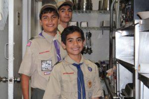 CV Boy Scouts
