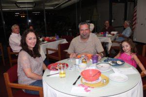 CV Family