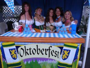 Westchester Oktoberfest 2013