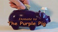 Donate to PP widget