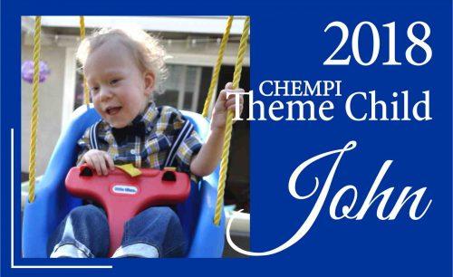 2017 Theme Child JohnR