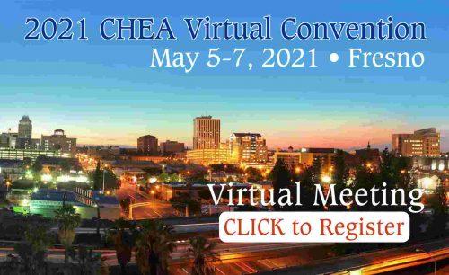 2021 - Fresno Convention