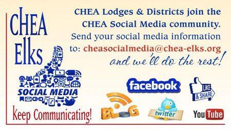 CHEA Social Media