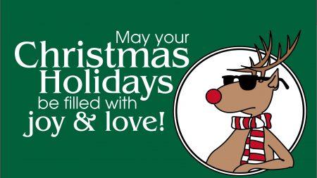 Christmas Joy and Love