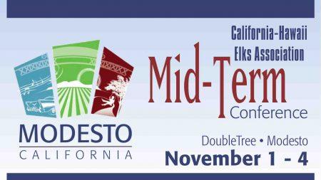 Mid-Term Conf 2018 - Modesto