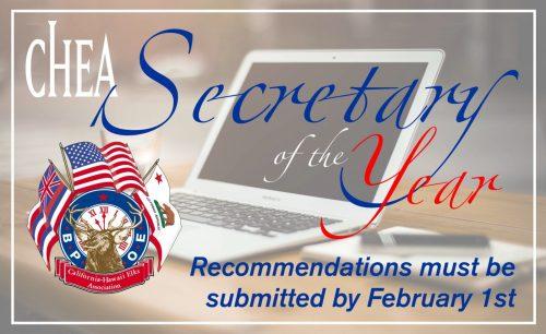 secretaryoftheyear