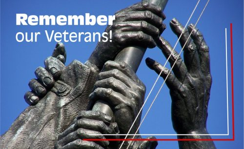 Veterans - Remember